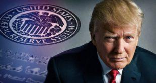 Трамп: Систем федералних резерви је већи проблем Америке него Кина