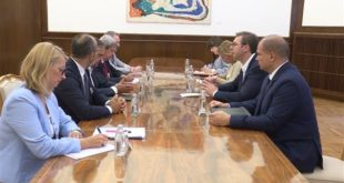 ЕУ преузела управљање Скупштином Србије 11