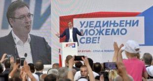 Славко Живанов: Вучићева пракса владавине је фашистоидна 16