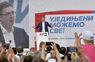 Славко Живанов: Вучићева пракса владавине је фашистоидна