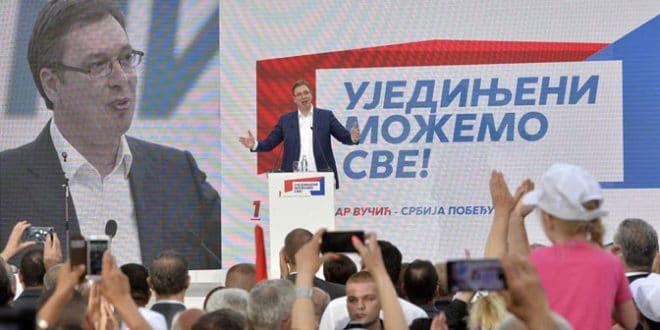 Славко Живанов: Вучићева пракса владавине је фашистоидна 1