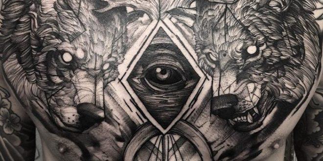 Тетоважа – знак ђавоље власти над људима или како демони преко тетоважа делују на људе 1