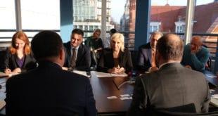 ССП: Тендер за изградњу Моравског коридора намештен за конзорцијум Бехтел-Енка 2