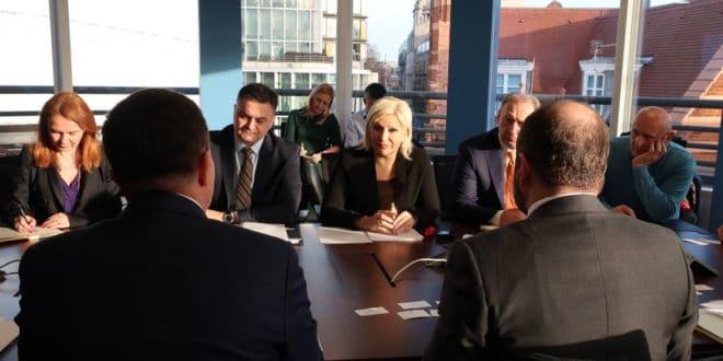 ССП: Тендер за изградњу Моравског коридора намештен за конзорцијум Бехтел-Енка