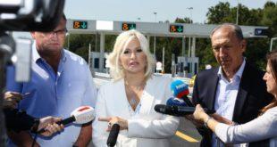 """Михајловић: Аутопут """"Вожд Kарађорђе"""" коштаће најмање 1,7 милијарди евра 1"""