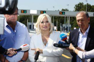 """Михајловић: Аутопут """"Вожд Kарађорђе"""" коштаће најмање 1,7 милијарди евра"""