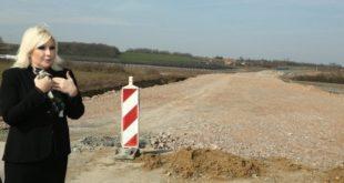 Зорана Михајловић обмањује јавност, Моравски коридор не пролази кроз Шумадију 3