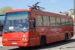 Тихи штрајк у градском предузећу у Панчеву: Аутобуси без возача, половина запослених на боловању