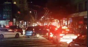 Спуцали 10 милиона евра на реновирање Трга Републике а ни улично светло им не ради (видео) 3