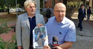 Новаковић: Андреј Вучић је на челу криминалног система у Војводини и Новом Саду 5
