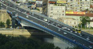 Цео Београд смрди на говна а напредњаци улупали 150 милиона динара на осветљење Бранковог моста!