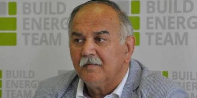 Самоубиство Агенције за борбу против корупције