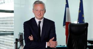 Кључни Макронов министар позвао Немачку да спасава економију ЕУ 4