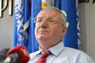 Шешељеви радикали позивају Србе да гласају Вучићеву Српску листу на изборима тзв. Косова