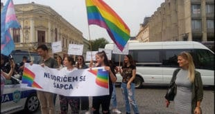 Драган Ћендић: Чачани, спремите се за геј параду у нашем граду! 3