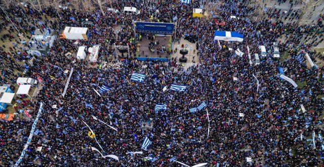 Сутра цела Грчка стаје: Синдикати и удружења радника заказали генерални штрајк 1