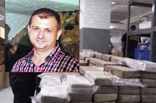 Хрватски шпијуни вршљају по Србији, шверцују кокаин, фалсификују легитимације Министарства одбране... 4