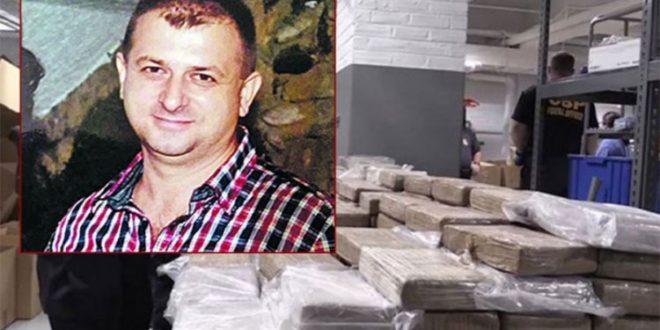 Хрватски шпијуни вршљају по Србији, шверцују кокаин, фалсификују легитимације Министарства одбране... 1