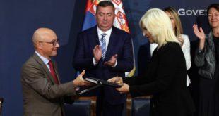 Напредна велеиздајничка банда узела 100 милиона евра кредита да гради аутопут Велике Албаније 9