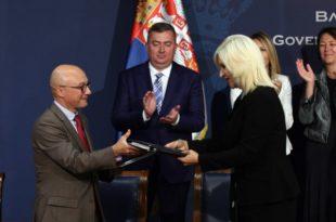 Напредна велеиздајничка банда узела 100 милиона евра кредита да гради аутопут Велике Албаније 6