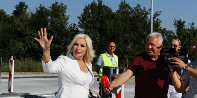 СНС-ов бунар без дна: За Kоридор 10 и санацију косина у Грделици додатних 17 милиона евра из буџета?!? 1