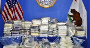 """НОВО ХАПШЕЊЕ У САД: Српски нарко дилери """"пали"""" са пола тоне кокаина! 2"""