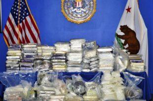 """НОВО ХАПШЕЊЕ У САД: Српски нарко дилери """"пали"""" са пола тоне кокаина! 4"""