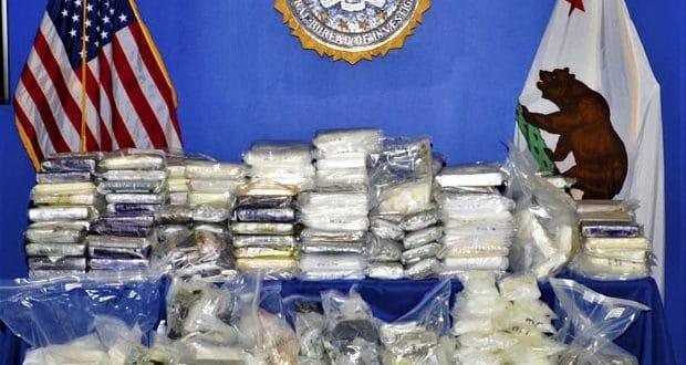 """НОВО ХАПШЕЊЕ У САД: Српски нарко дилери """"пали"""" са пола тоне кокаина! 1"""