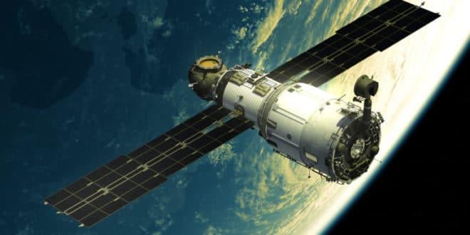 """Американце брине маневрисање руског сателита-инспектора """"Космос-2521"""" 1"""