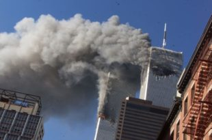 САД: Годинама након терористичког напада 11. септембра, рак убија преживеле 7