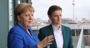 Ти Меркелова Србима прво да исплатиш 350 милијарди € ратне одштете а за остало ћемо да се договоримо…