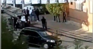 """Овако је данас на локалним """"изборима"""" у Медвеђи (видео) 10"""
