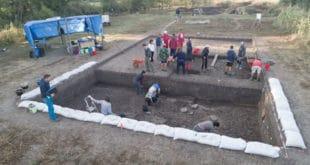 КОД ЦАРИЧИНОГ ГРАДА СЕНЗАЦИОНАЛНО ОТКРИЋЕ: Нашли насеље старо 7.500 година! 2