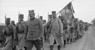 Зна ли ко како је Србија јуче прославила 100 година од пробоја Солунског фронта?