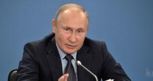 Дима, дај ми то! Како Путин решава проблем сувишне бирократије (видео)