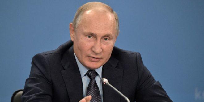 Дима, дај ми то! Како Путин решава проблем сувишне бирократије (видео) 1