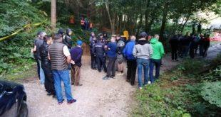 Мештани насеља Радманово блокирали пут Брус-Брзеће због изградње МХЕ Kресаја 3