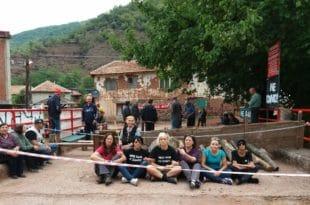 ЧУВАЈУ ДУШУ СТАРЕ ПЛАНИНЕ! У пиротском крају серија протеста против изградње МХЕ (видео) 2
