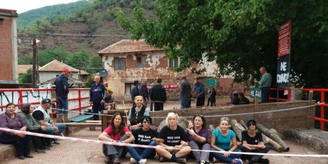 ЧУВАЈУ ДУШУ СТАРЕ ПЛАНИНЕ! У пиротском крају серија протеста против изградње МХЕ (видео) 1