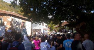 Протест у Топлом Долу против изградње малих хидроелектрана: Борба није готова, чекамо званичну одлуку Владе 11