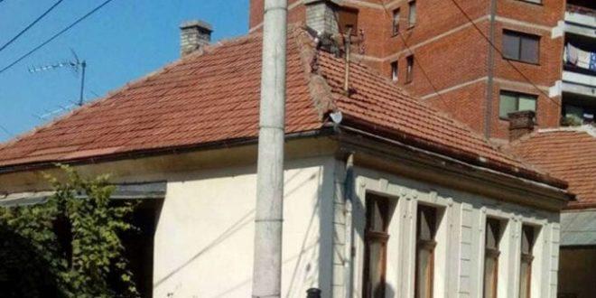 Ужице: Породица Ћитић губи кућу због корупције и грубог непоштовања закона 1