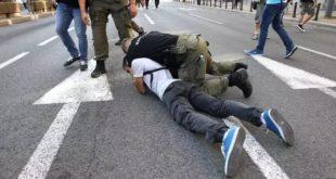 ТО ПОЛИЦИЈО! Удри, гуши, дави, хапси народног непријатеља! (фото) 6