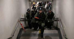 """Хонгконг се приближава """"црвеној линији"""" преко које Пекинг неће прећи"""