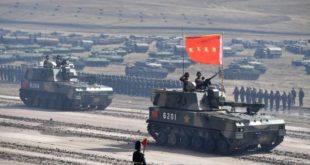 """У Русији почела велика међународна војна вежба """"Центар 2019"""" (видео)"""