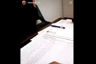 Миша Вацић имао приступ личним подацима грађана из базе Црвеног крста током изборне кампање у Медвеђи (видео)