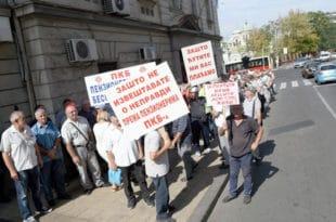 Годинама ратују за акције ПКБ 2