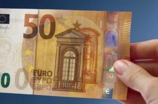 Србија: За целу деценију плата порасла само за 50 евра 2