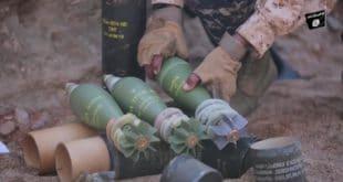 Вучић и екипа годинама наоружавају терористе Исламске државе и Ал Каиде српским оружјем и муницијом (фото)