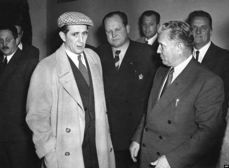 Др Срђан Цветковић: Од 1944. године, ако не и много раније, код нас је партија све 2