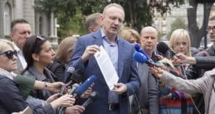 Ђилас: Сада није могућ коначан договор о КиМ јер Албанци инсистирају на независности 7